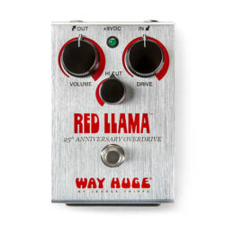Way Huge Red Llama 25th Anniversary (WHE206) - Overdrive - Limited Edition