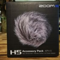 Zoom H5 - Accessory Pack APH-5
