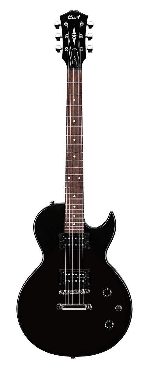 CORT CR 50 schwarz