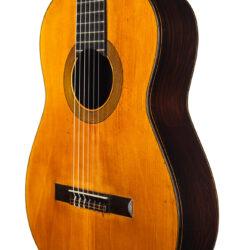 Classical guitar Julian Gomez Ramirez 1936 8