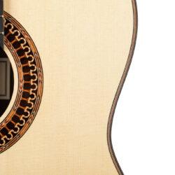 Classical guitar Michael Cadiz Romanillos 2020 4