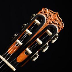 Classical guitar Richard Jacob Weissgerber 1932 2