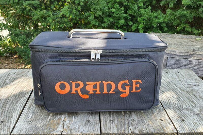 Orange DT30H Dual Terror Head 3