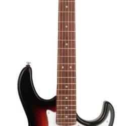 cort g260 cs 3ts sunburst e gitarre ohguitar
