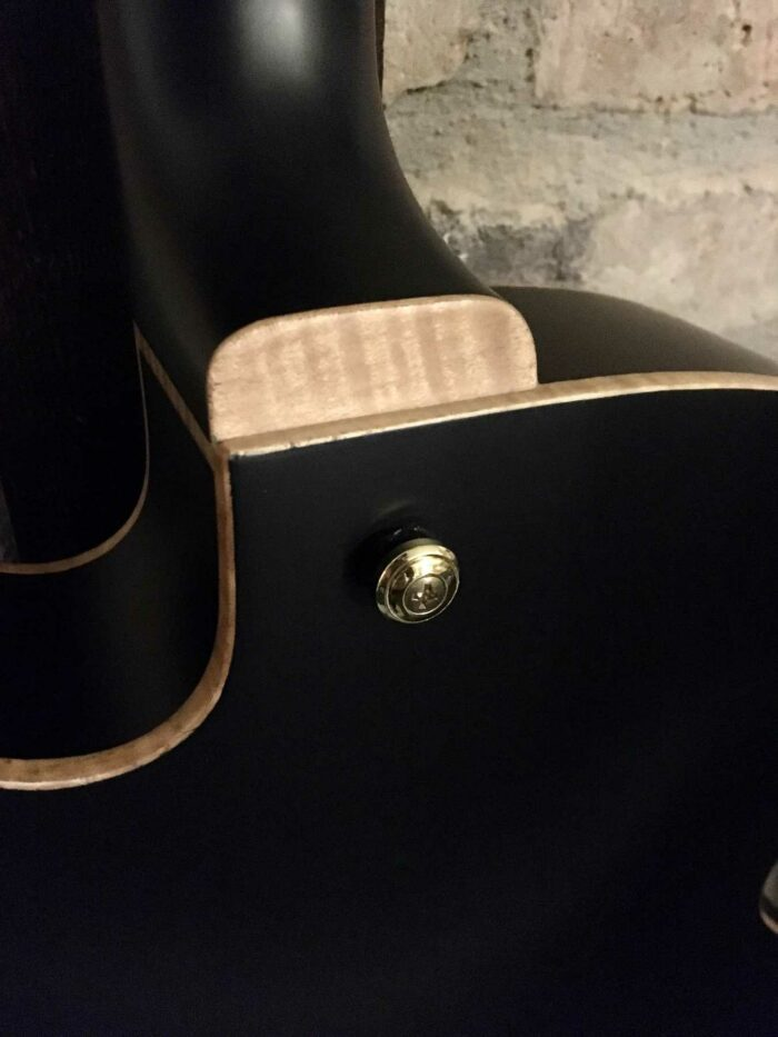 ibanez afc125 bkf artstar contemporary e gitarre 2 ohguitar
