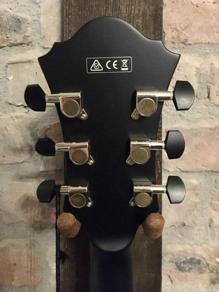 ibanez afc125 bkf artstar contemporary e gitarre 4 ohguitar