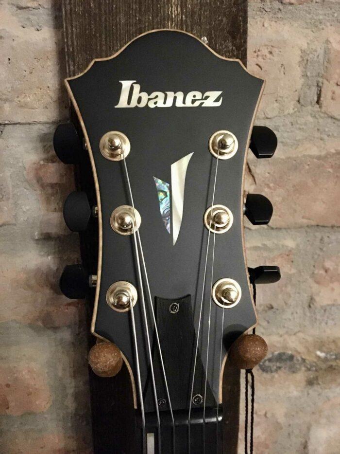 ibanez afc125 bkf artstar contemporary e gitarre 5 ohguitar