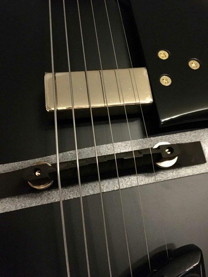 ibanez afc125 bkf artstar contemporary e gitarre 7 ohguitar