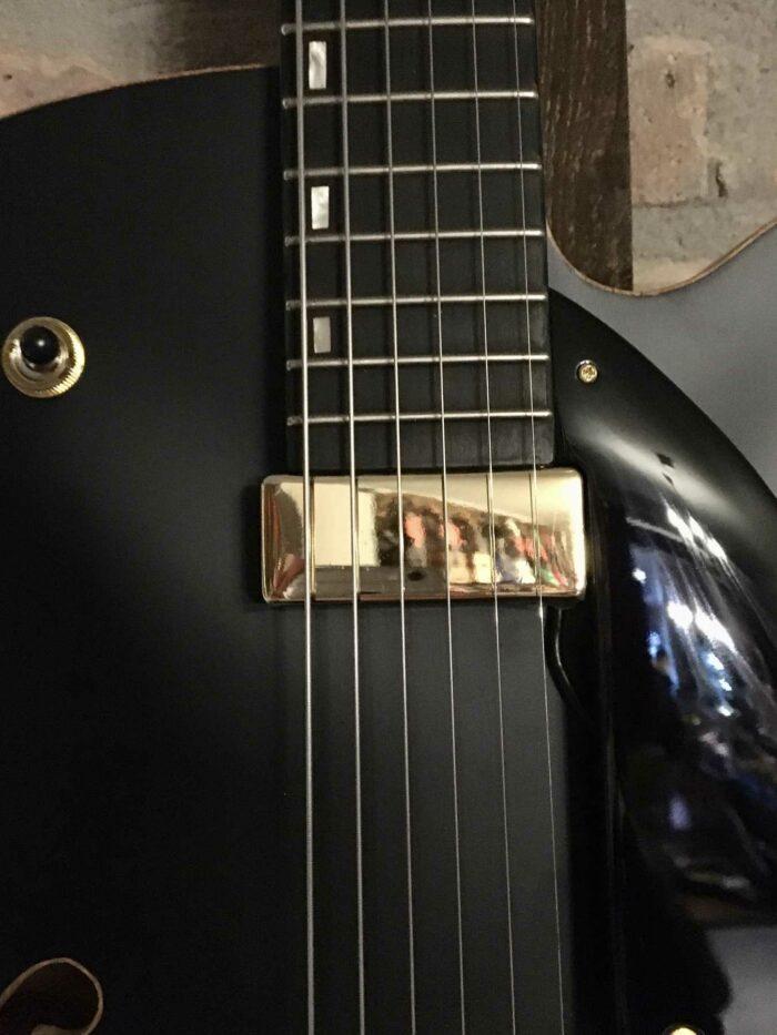 ibanez afc125 bkf artstar contemporary e gitarre 8 ohguitar