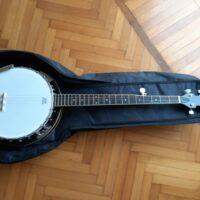 RBJ-405 | Richwood folk banjo