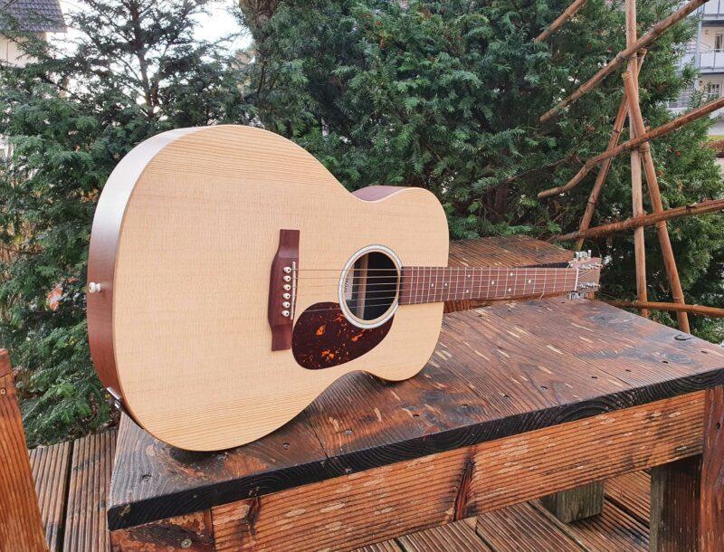 martin guitars 000 x2e 1 ohguitar