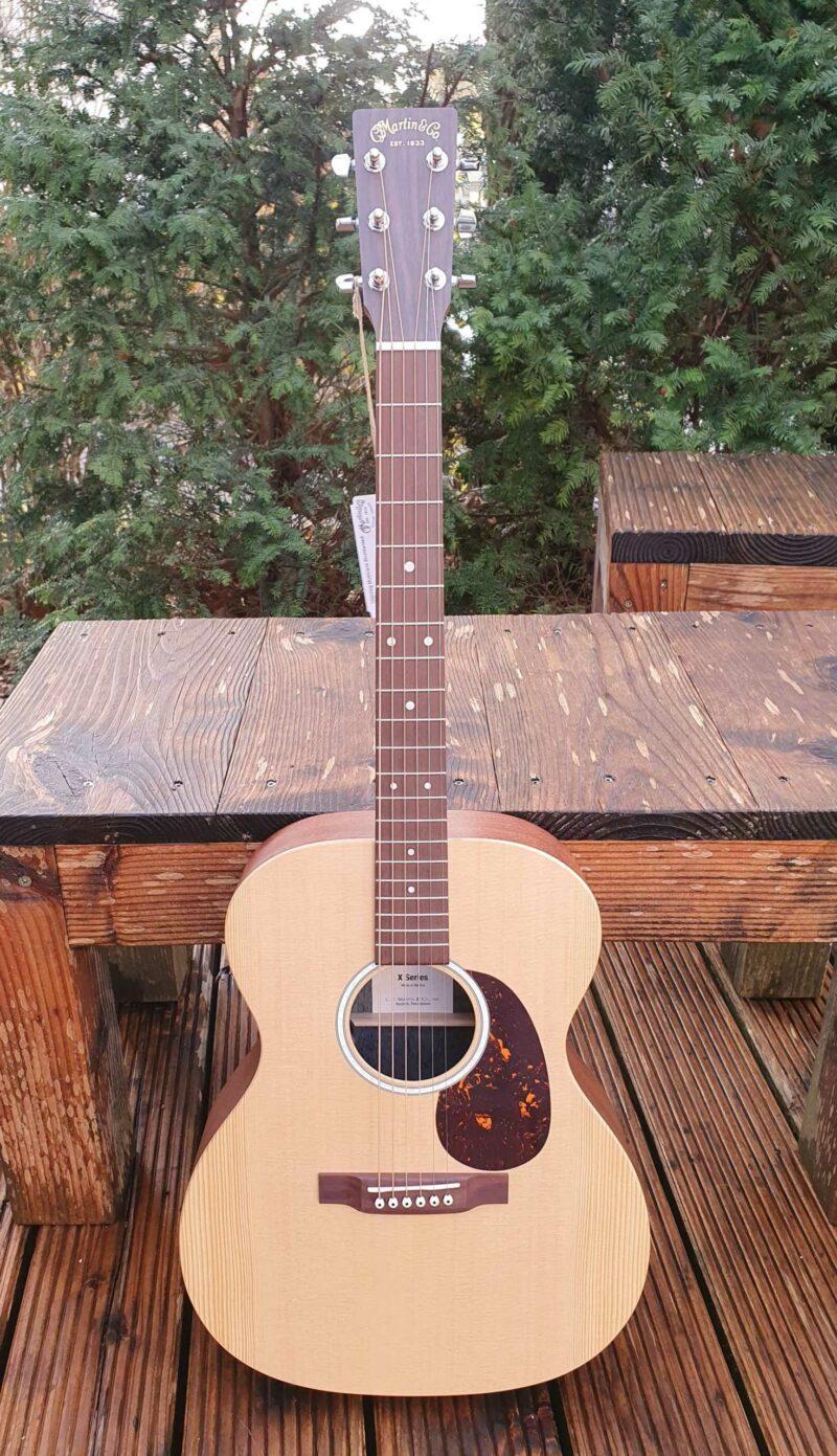 martin guitars 000 x2e 2 ohguitar