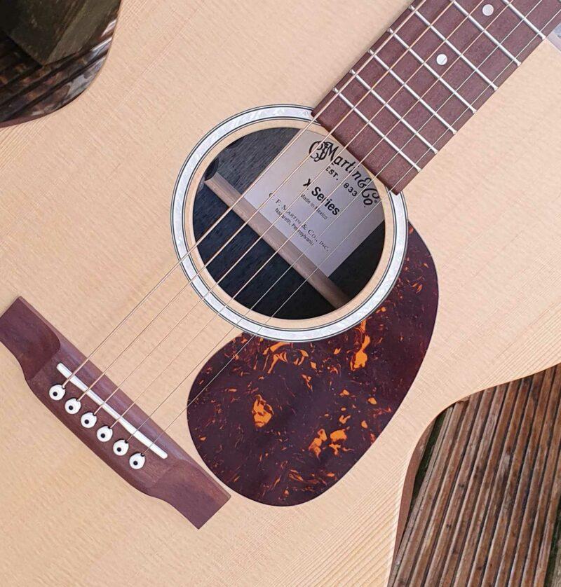 martin guitars 000 x2e 3 ohguitar