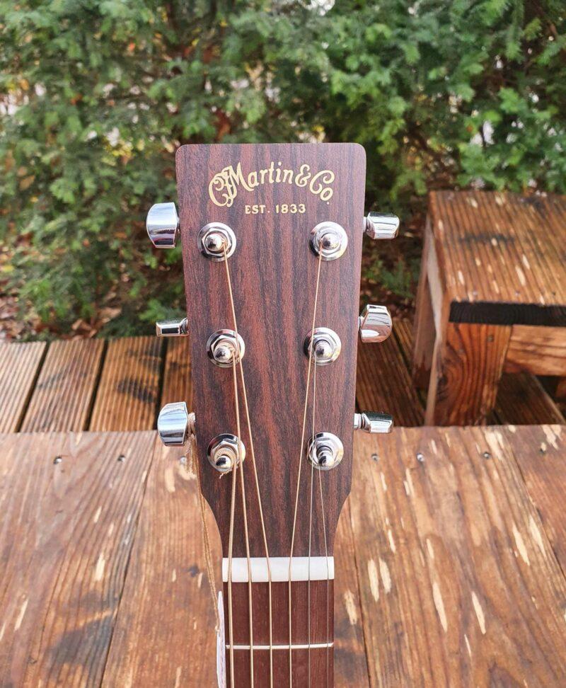 martin guitars 000 x2e 5 ohguitar