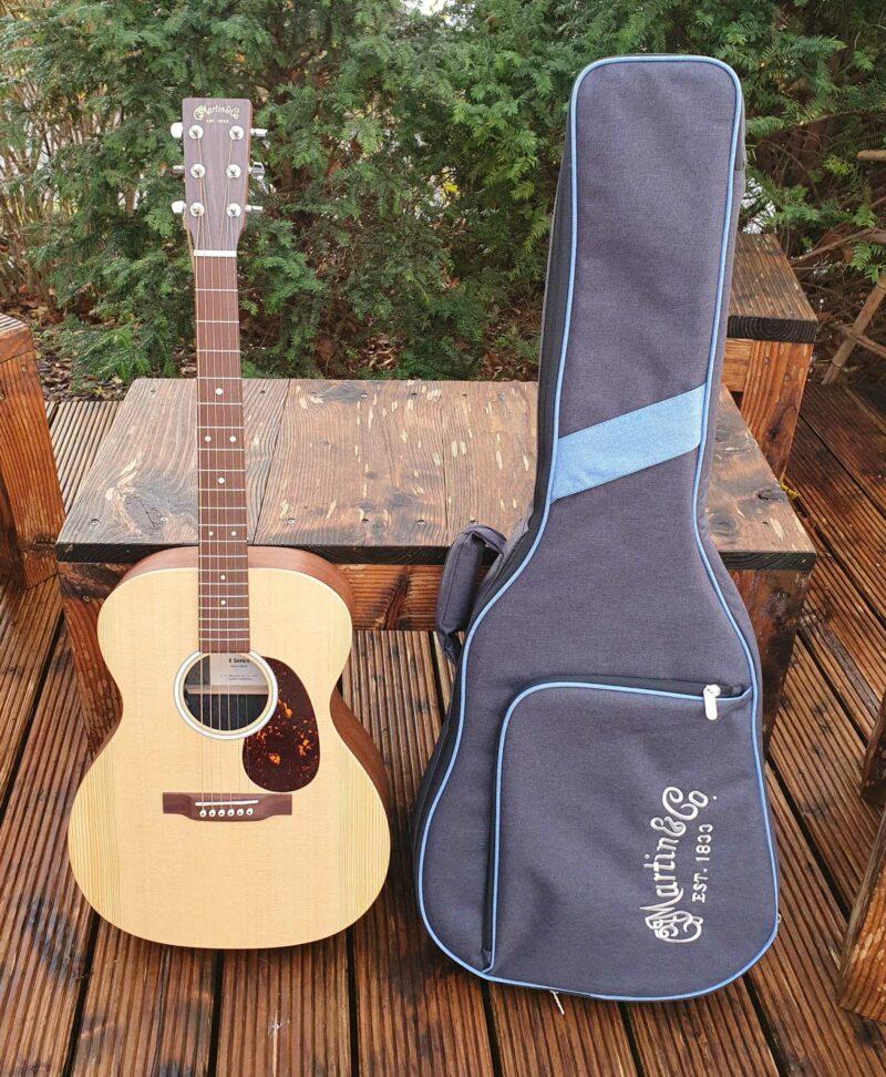 martin guitars 000 x2e 8 ohguitar
