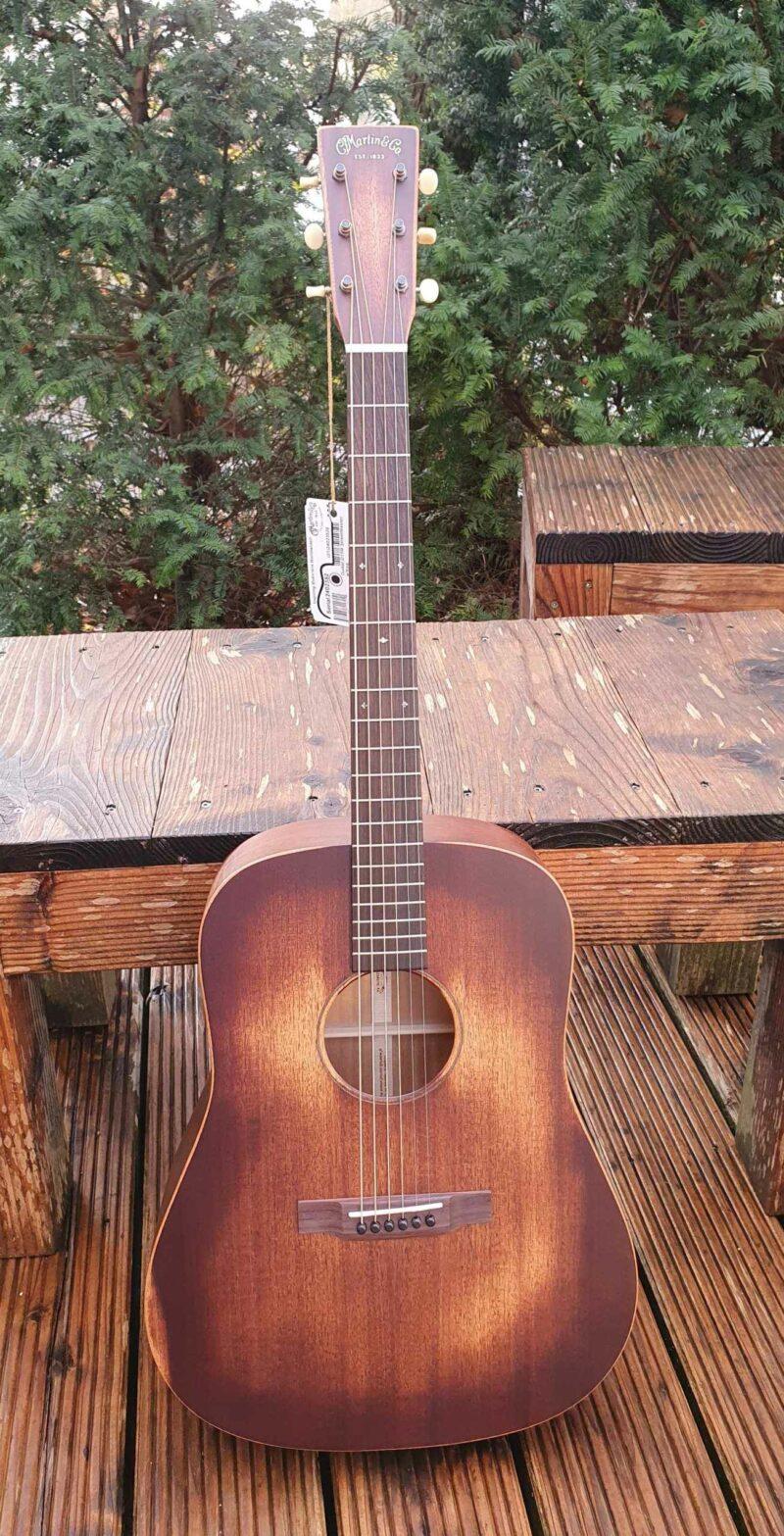 martin guitars d 15m streetmaster 6 ohguitar
