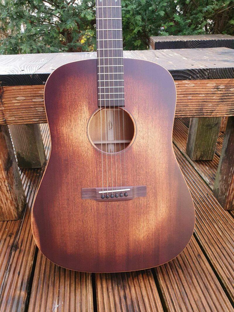 martin guitars d 15m streetmaster 7 ohguitar