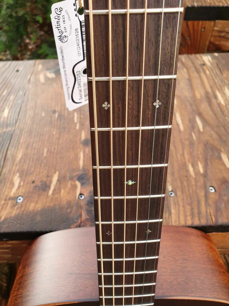 martin guitars d 15m streetmaster 8 ohguitar
