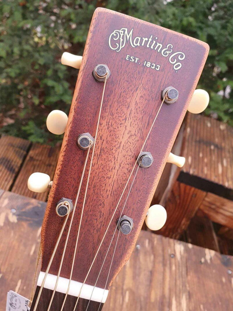 martin guitars d 15m streetmaster 9 ohguitar