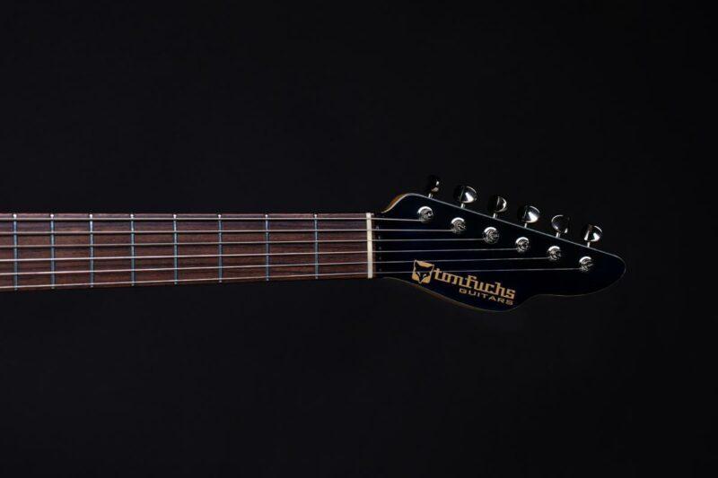 tonfuchs bulldog guitar 11