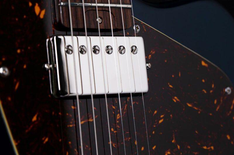 tonfuchs bulldog guitar 12