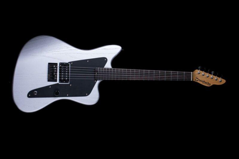 tonfuchs bulldog guitar 17