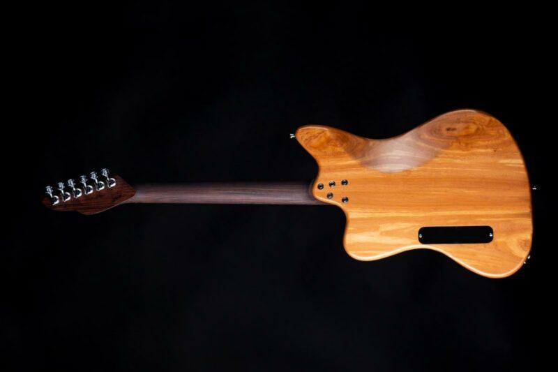 tonfuchs bulldog guitar 18
