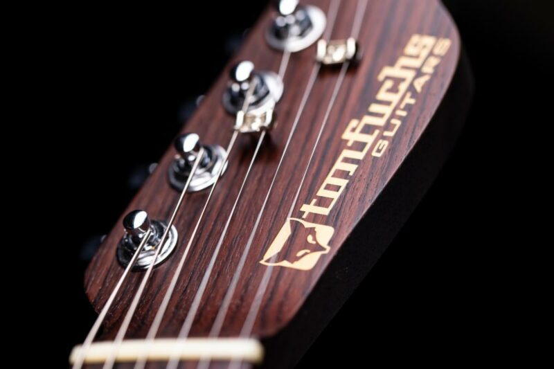 tonfuchs bulldog guitar 19