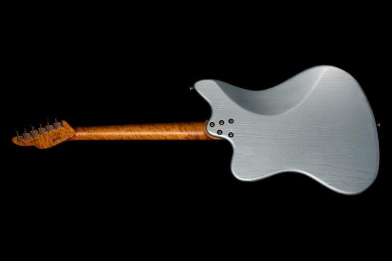 tonfuchs bulldog guitar 22