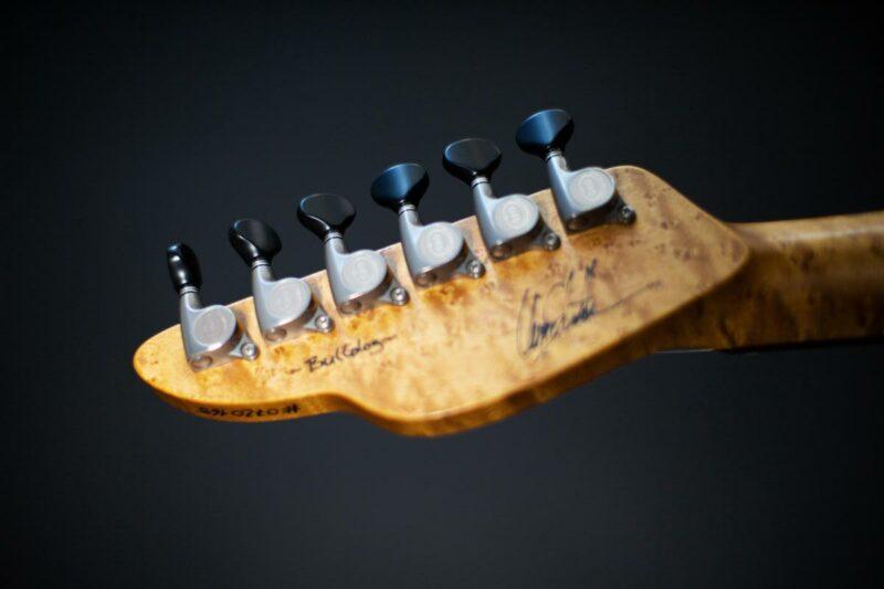 tonfuchs bulldog guitar 23