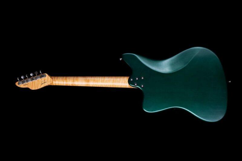 tonfuchs bulldog guitar 28
