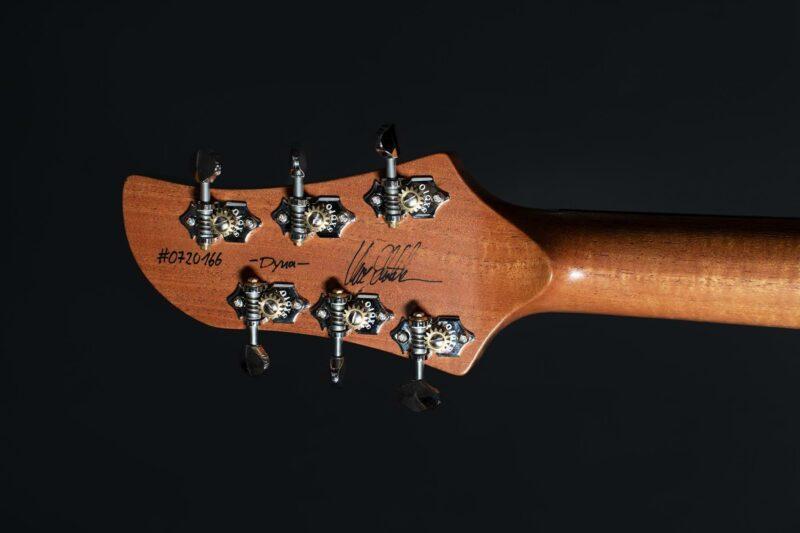tonfuchs dyna guitar 11