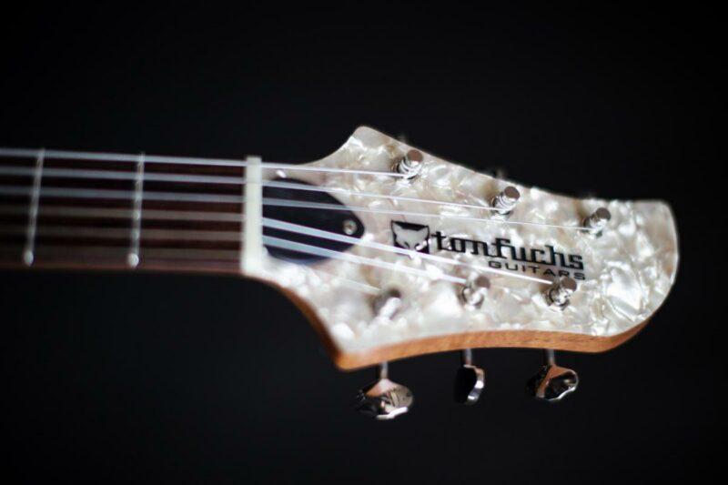 tonfuchs dyna guitar 12
