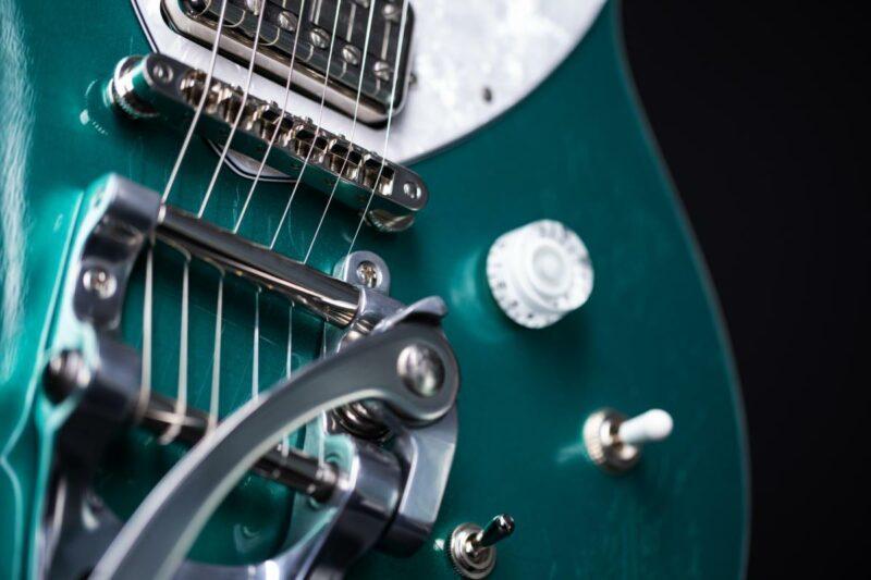 tonfuchs dyna guitar 16