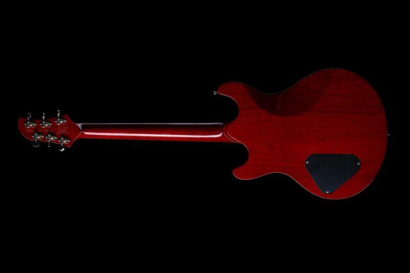 tonfuchs dyna guitar 18