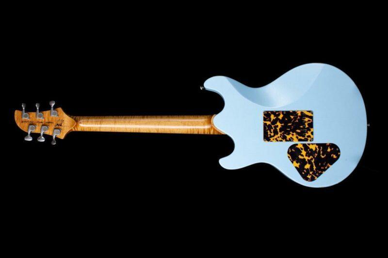 tonfuchs dyna guitar 2