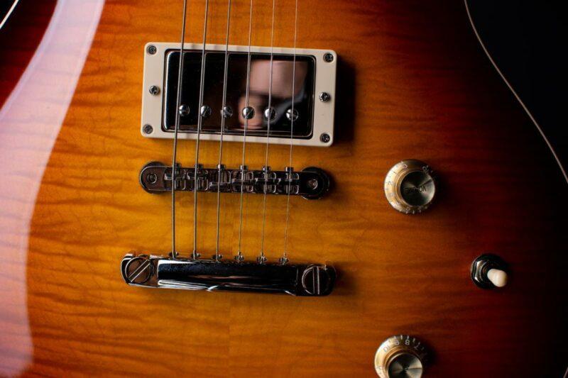 tonfuchs dyna guitar 20