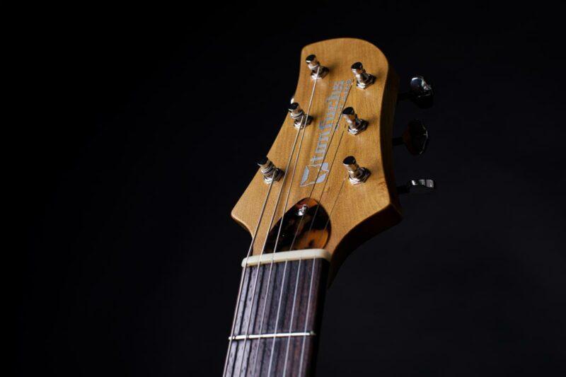 tonfuchs dyna guitar 25