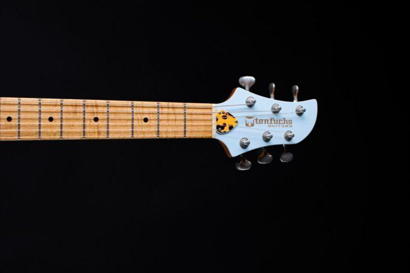 tonfuchs dyna guitar 3