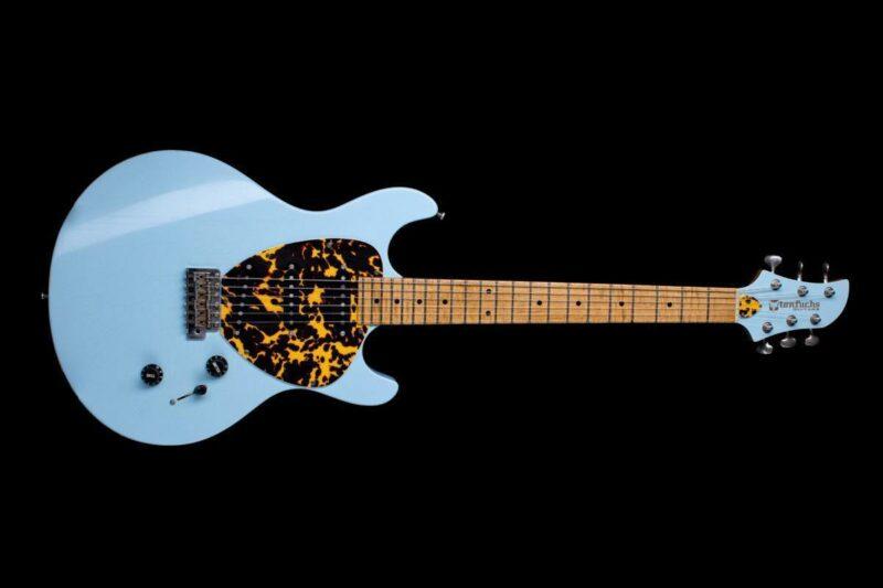 tonfuchs dyna guitar 4