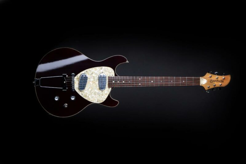 tonfuchs dyna guitar 8