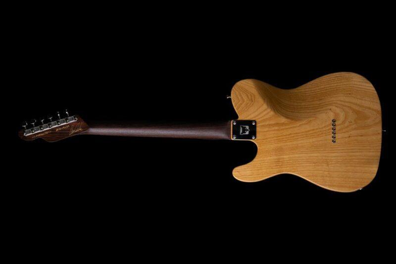 tonfuchs lovercaster guitar 11