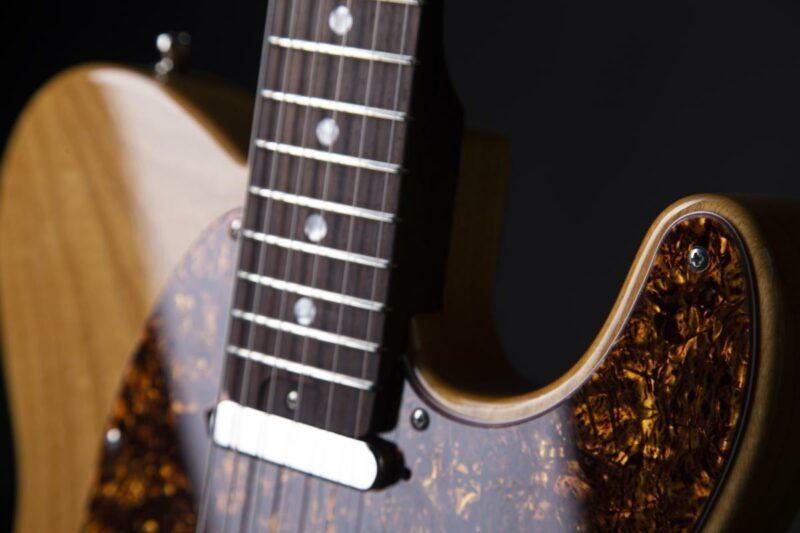 tonfuchs lovercaster guitar 14