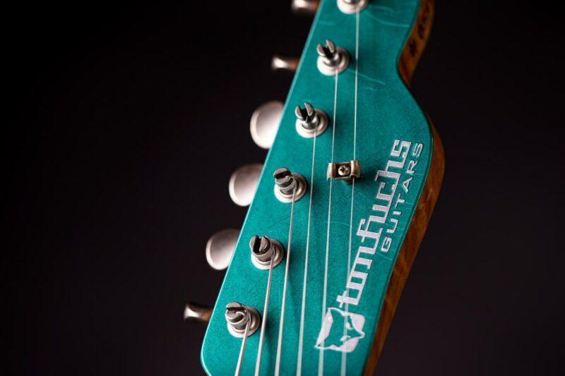 tonfuchs lovercaster guitar 7