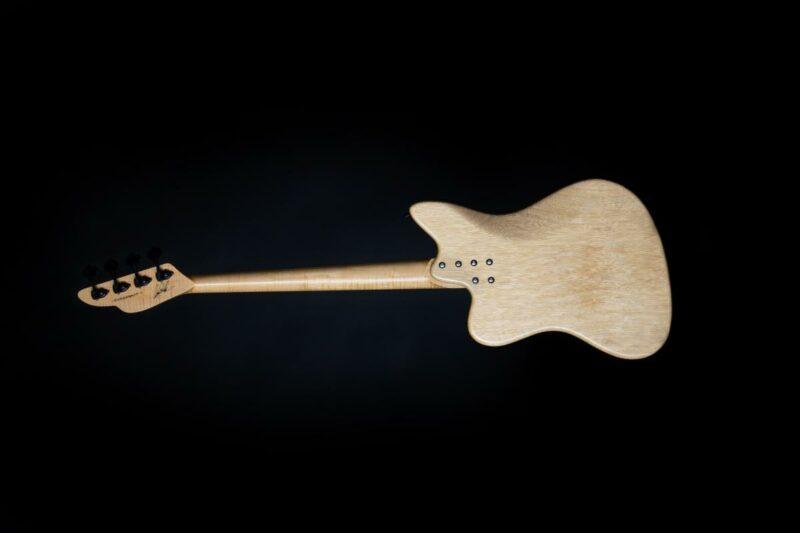tonfuchs sportbass guitar 3
