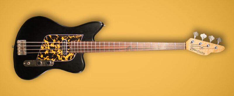 tonfuchs sportbass guitar