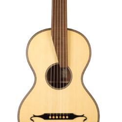 Classical guitar Martin Okencia 2020 2