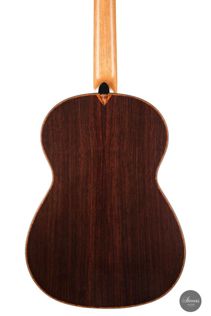 Classical guitar Philipp Neumann 2021 10
