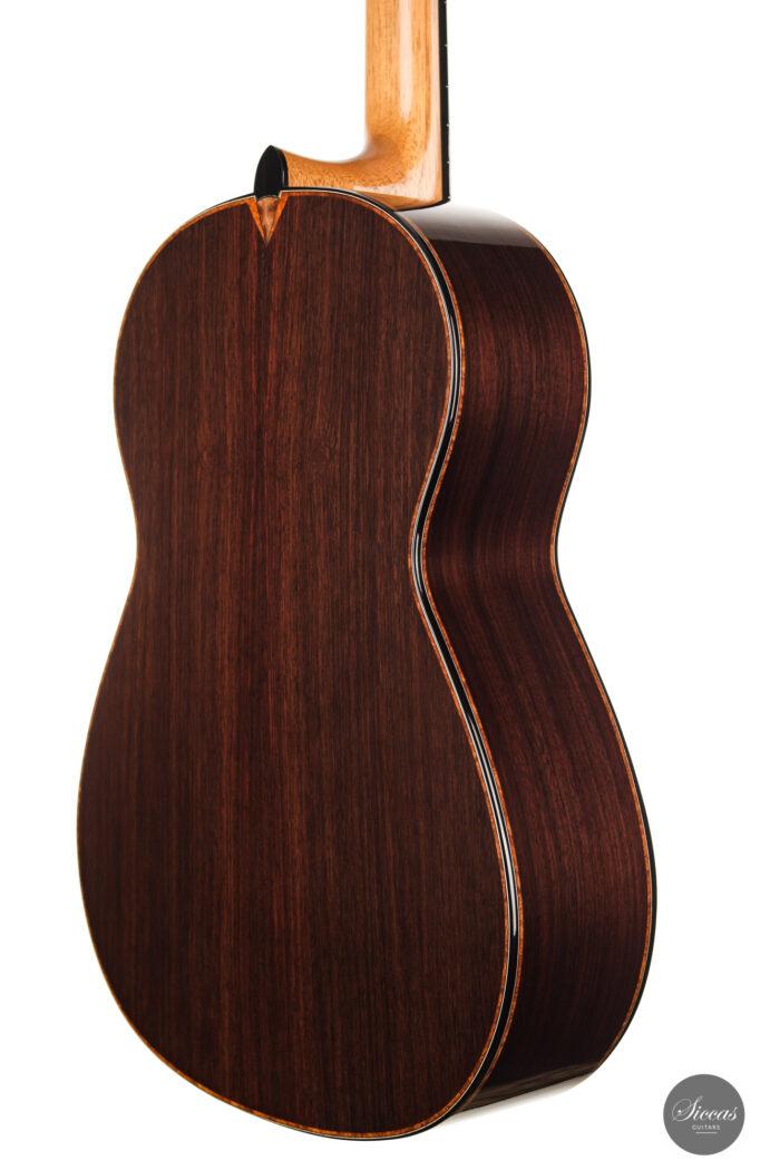 Classical guitar Philipp Neumann 2021 11