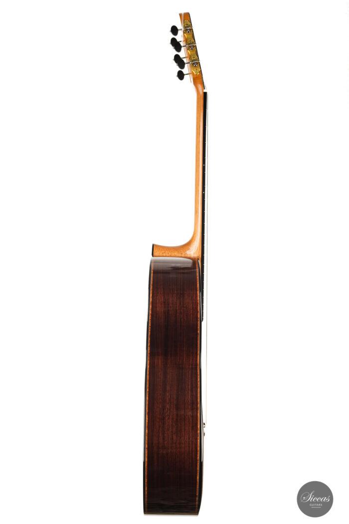 Classical guitar Philipp Neumann 2021 12